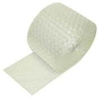 MOO HEAVY DENTAL BUBBLE WRAP M10H SLIT 15x100mm x 100m PERFORATION