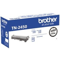 BROTHER TN2450 BLACK TONER FOR MFC 2713DW