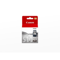 CANON PG510 INK CARTRIDGE FINE BLACK