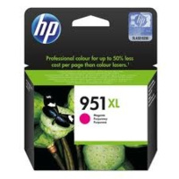 HP 951XL INKJET CARTRIDGE MAGENTA
