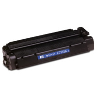 HP C7115A NO 15A TONER CARTRIDGE BLACK