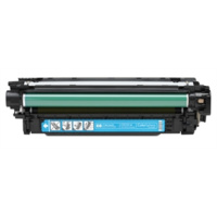 HP CE251A  TONER CARTRIDGE CYAN 7K