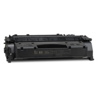 HP CE505X NO 05X TONER CARTRIDGE HIGH YIELD BLACK