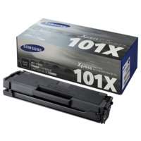 SAMSUNG MLTD101X LASER TONER CARTRIDGE BLACK