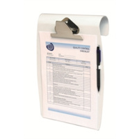 MARBIG HANG IT CLIPBOARD A4 WHITE