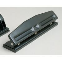 SOVEREIGN 3 HOLE PUNCH ADJUSTABLE 8 SHEETS