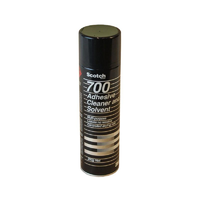 3M 700 ADHESIVE AND RESIDUE CLEANER SPRAY